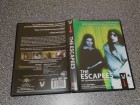 THE ESCAPEES Jean Rollin DVD