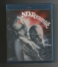 NEKROMANTIK # Blu-ray + deutsch + uncut