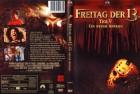 FREITAG DER 13. TEIL 5 - DVD - DEUTSCH - UNCUT