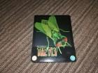 The Fly (Die Fliege) - Jeff Goldblum - Blu-ray - Steelbook