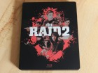 THE RAID 2   *  Bluray STEELBOOK