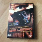 Sie leben von John Carpenter DVD uncut