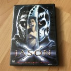 JASON X deutsche DVD uncut