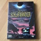 Stephen Kings SCHLAFWANDLER DVD uncut