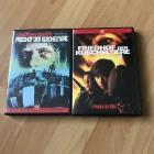 Stephen Kings FRIEDHOF DER KUSCHELTIERE 1 u. 2 uncut 2 DVDs