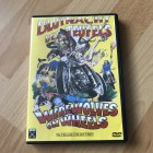 BLUTNACHT DES TEUFELS - WEREWOLVES ON WHEELS DVD
