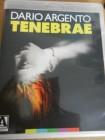 Tenebrae Blu Ray Arrow 2 Disc Set Remastered Argento