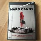 HARD CANDY mit Ellen Page Steelbook 2 DVDs