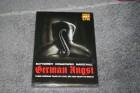Mediabook - German Angst - Neuwertig