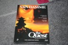 Mediabook - The Quest - OVP NEU
