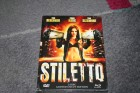 Mediabook - Stiletto - OVP NEU