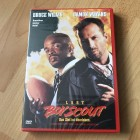 LAST BOY SCOUT mit Bruce Willis DVD uncut  Neu