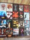 20 teilige Mediabook Sammlung top Kult rar