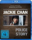 Jackie Chan - Police Story - Blu ray - /   Neu