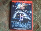 Witchcraft  - Red Edition - David Hasselhoff - Horror - dvd