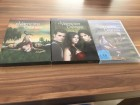 Vampire diaries 1-3 Staffel