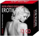 Erotik Hörbuch Edition Box-Set - 12 CD`s
