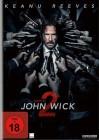 John Wick - Kapitel 2 ( Keanu Reeves ) ( Neu 2017 )