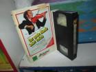 VHS - Der Große Blonde kehrt zurück - Mondial Hardcover