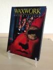 WAXWORK 1+2 DOUBLE FEATURE MEDIABOOK # NEUWERTIG # BLU RAY