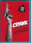 Crank - Extended Version DVD Jason Statham fast NEUWERTIG