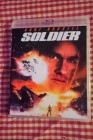 Star Force Soldier Blu-ray  Deutsch