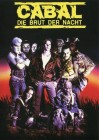 Cabal - Die Brut der Nacht - Nightbreed (Uncut)