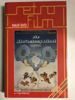 Tarzerix - Die Elefantenpolizei - gr. Hartbox RETRO NEU/OVP