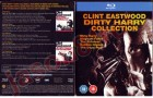 Dirty Harry Blu-ray Collection / Import DEUTSCH / OVP uncut