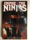 Empire of the Ninjas - gr. Hartbox AVV DVD