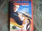 The Foreigner - Der Fremde  - Steven Seagal  - uncut dvd