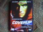 Cover Up  - Dolph Lundgren  - uncut - Action - dvd