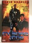 Cyborg Cop 1-3 Trilogy  - 3x gr. Hartbox RETRO DVD NEU/OVP