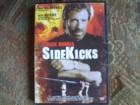 Sidekicks  - Chuck Norris  - Jonathan Brandis - dvd