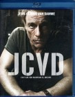 JCVD Blu-ray - Jean-Claude Van Damme