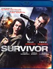 SURVIVOR Blu-ray - Milla Jovovich Pierce Brosnan Thriller