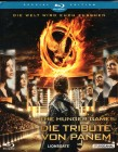 DIE TRIBUTE VON PANEM The Hunger Games - Blu-ray SE