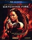 DIE TRIBUTE VON PANEM Catching Fire - Blu-ray Fan Edition