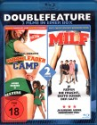 MILF + DAS TOTAL VERSAUTE CHEERLEADER CAMP Blu-ray Teen Fun