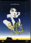BETTY BLUE 37,2 Grad am Morgen - Blu-ray Limited Mediabook
