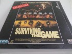 Surviving the game (Laser disc)