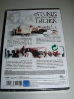Die Stunde der grausamen Leichen +PAUL NASCHY+ Rare DVD OOP
