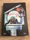 Ghoulies 2 1988 Koch Media Mediabook BluRay DVD