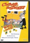 """Clever & Smart - Watch Out !!!"" DVD"