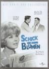 """""""Schick mir keine Blumen"""" DVD mit Doris Day"""