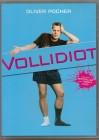 """""""Der Vollidiot"""" DVD mit Oliver Pocher"""
