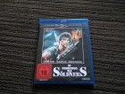 Cinema Treasures: Im Wendekreis des Söldners - Blu-ray