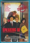Speaking of Sex DVD mit Verleihrecht Bill Murray NEU/OVP