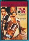 Talk to me DVD mit Verleihrecht Don Cheadle NEU/OVP