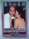 Tokugawa 4 - Der Shogun - Ein Mann für 1000 Frauen - Cover B